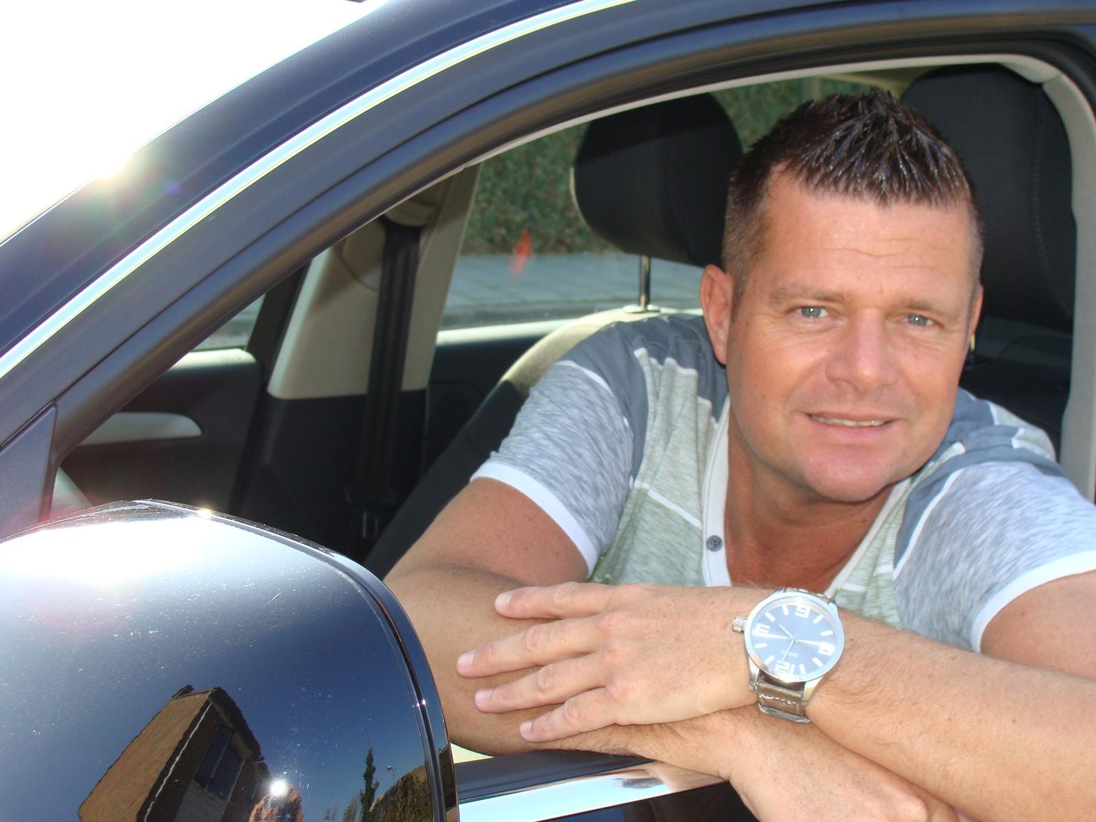 René Kistemaker